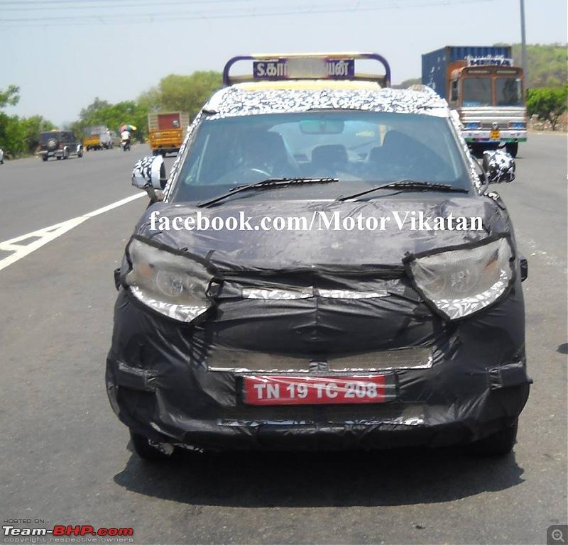 Scoop Pic! Mahindra's S101 Mini-SUV spotted-mv1.jpg
