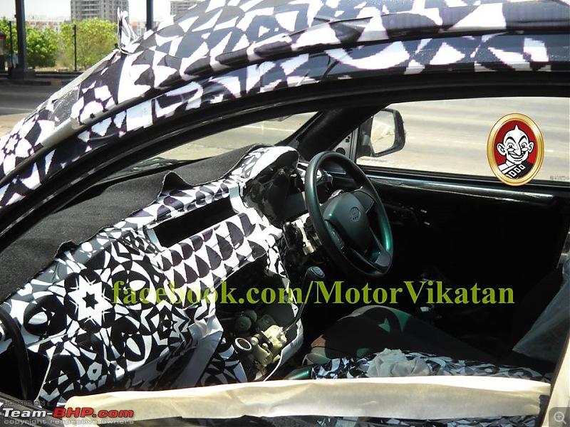 Scoop Pic! Mahindra's S101 Mini-SUV spotted-mv.jpg