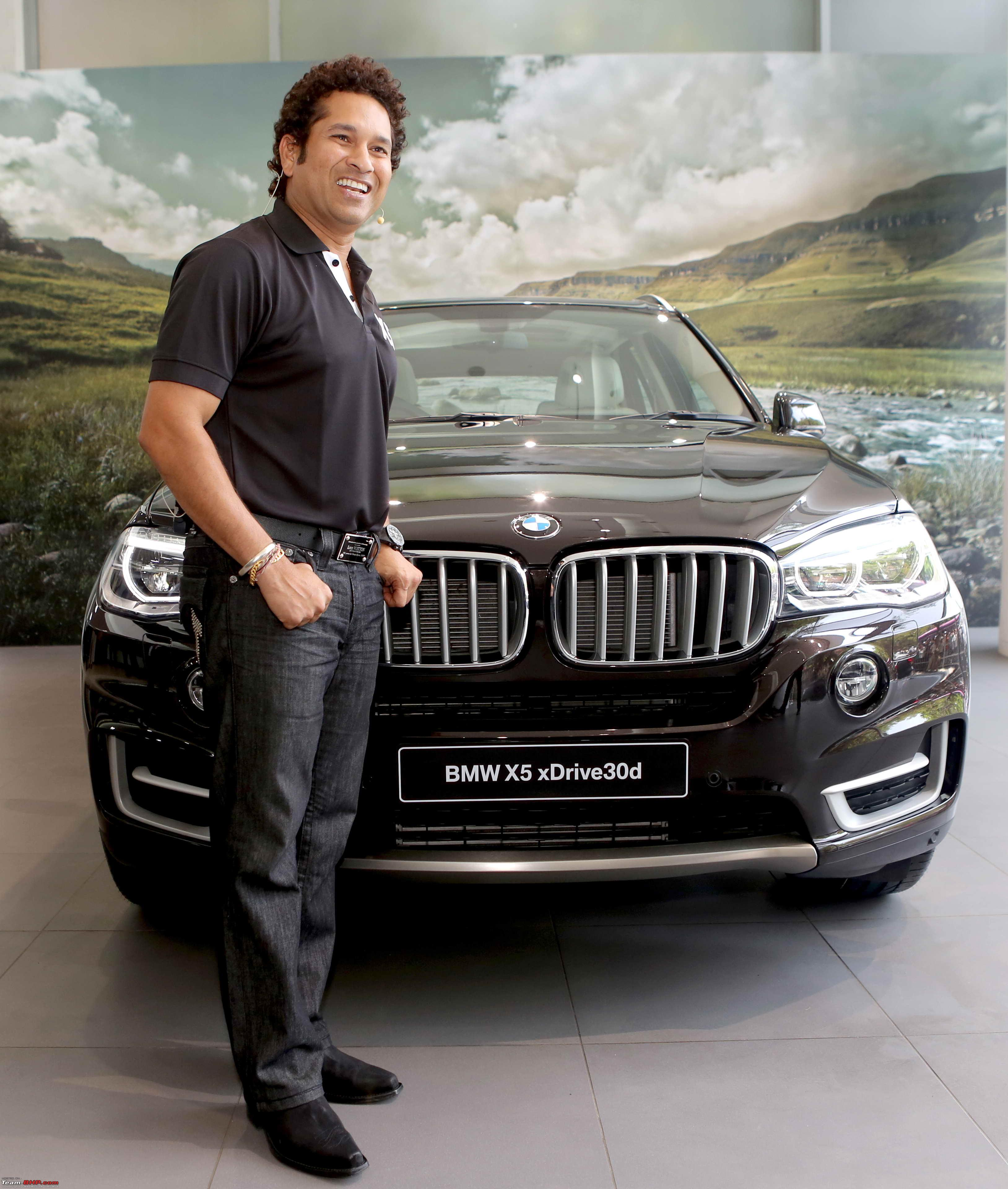 Bmwpany In India: Third Generation BMW X5 Launched In India At Rs. 70.9 Lakh