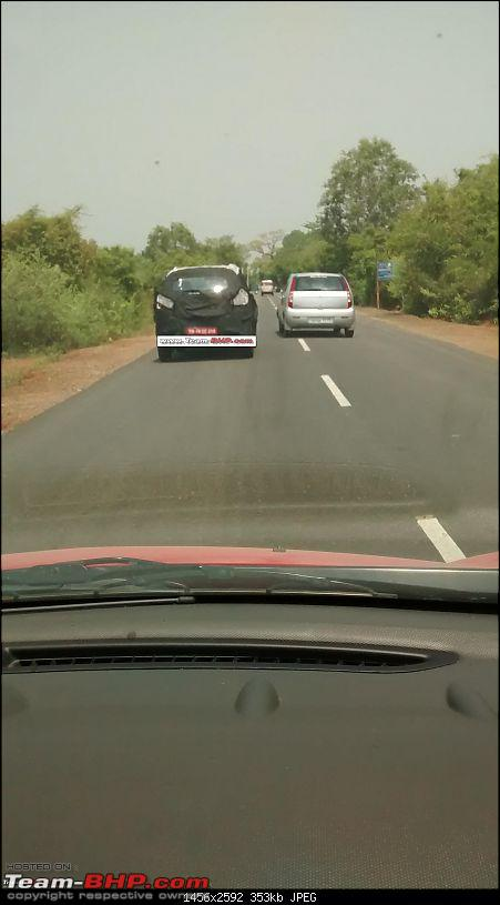 Scoop Pic! Mahindra's S101 Mini-SUV spotted-mm2.jpg