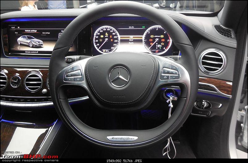 Mercedes S-Class launched @ Rs 1.58 crore *EDIT: S350 CDI launched at 1.07 cr*-dscn1322.jpg