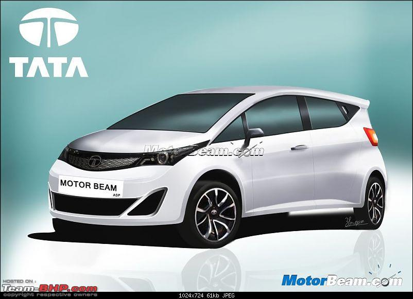 The Tata Zica Hatchback (aka Kite)-2014tatamegapixelproduction.jpg