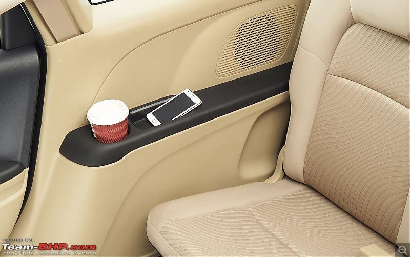 Honda Mobilio (Brio-based MPV) coming soon? EDIT: pre ...