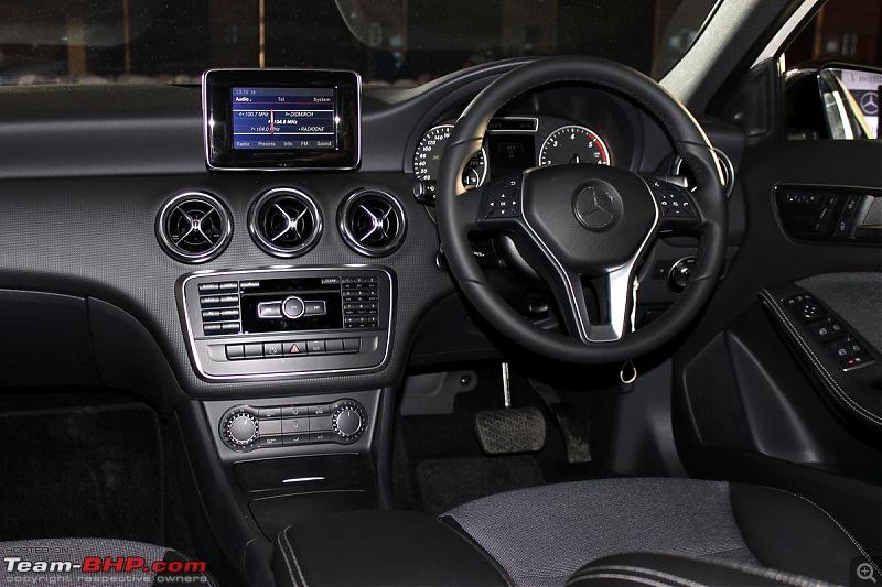 Mercedes-Benz launches A-Class & B-Class 'Edition 1'-mercedes-ab011.jpg