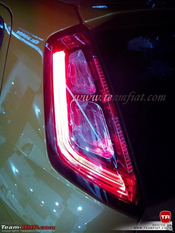 Fiat's India strategy revealed-punto-evo-2014-tail-lights.jpg