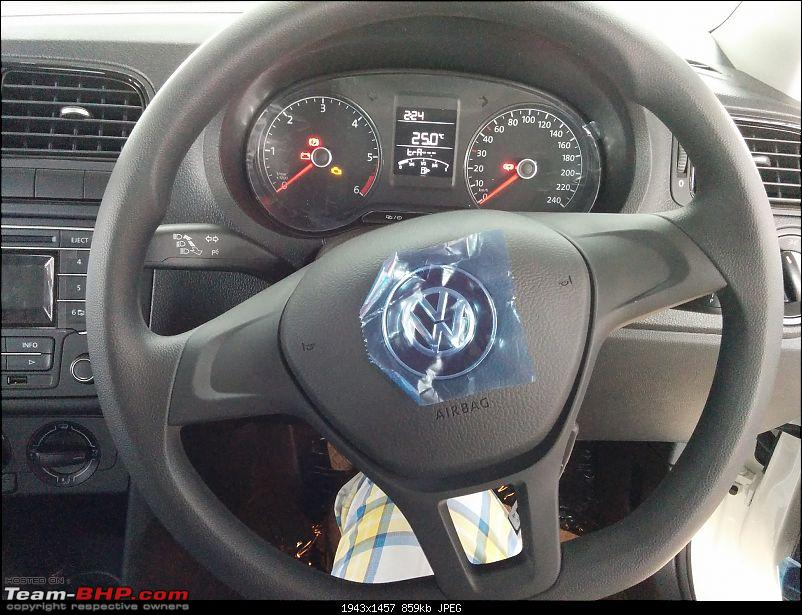 Summary of changes: 2014 VW Polo-comfortline-steering.jpg