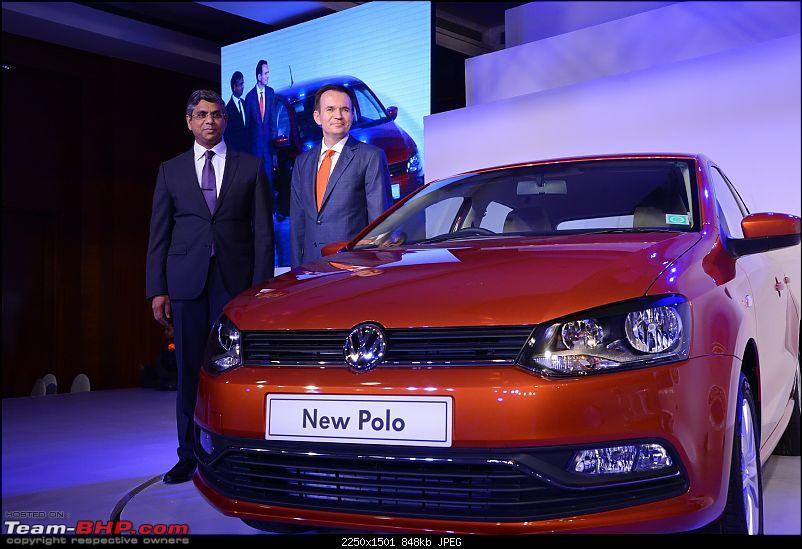 Summary of changes: 2014 VW Polo-new-polo-launch-picture.jpg