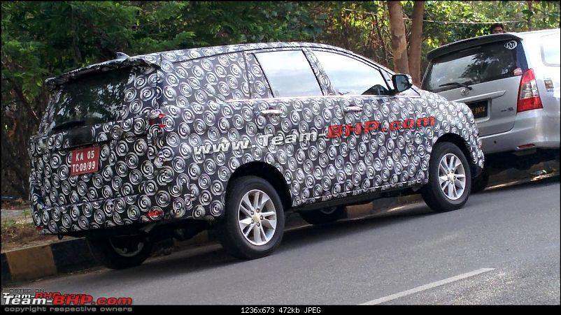 SCOOP! 2016 Toyota Innova spotted testing in Bangalore. More pics on page 7-img_20140719_171722.jpg