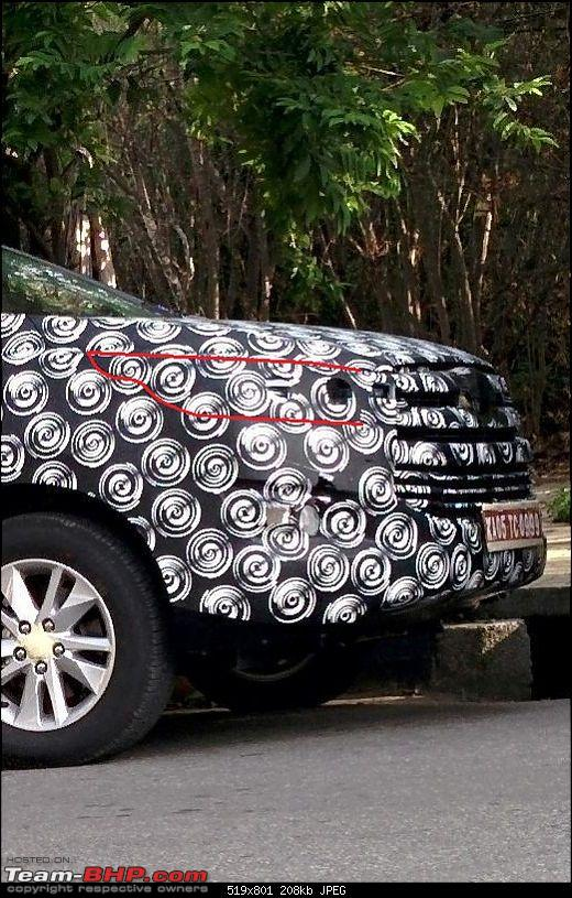 SCOOP! 2016 Toyota Innova spotted testing in Bangalore. More pics on page 7-headlight-scoop.jpg
