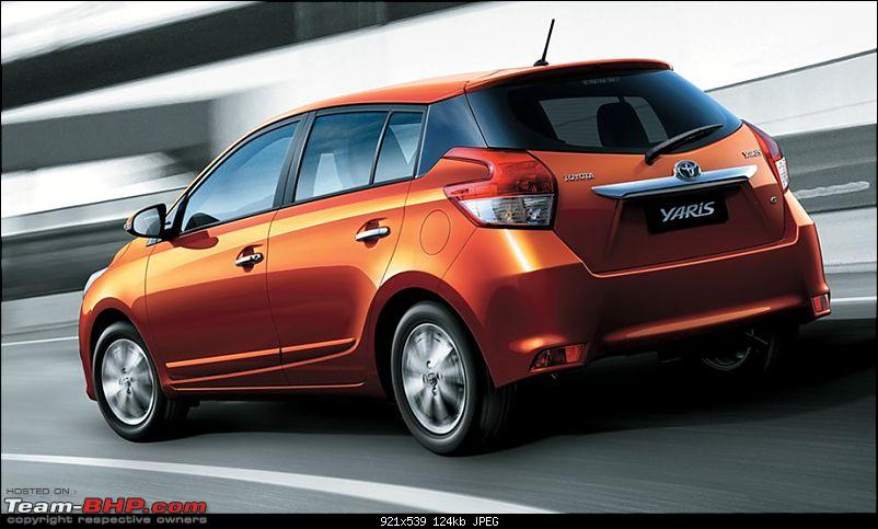 *Rumour* Toyota  Vios For India In 2015-1024x7683.jpg