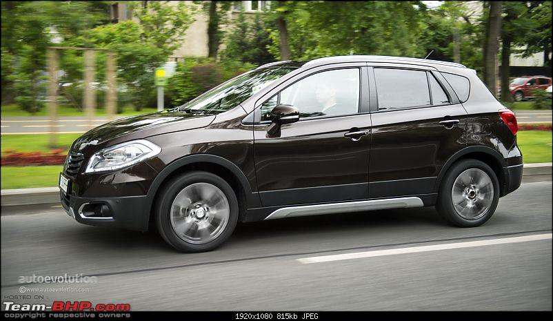 Maruti's plans - Upgraded Swift, SX4 Crossover and an 800cc Diesel car?-suzukisx4scrossreview2014_39.jpg