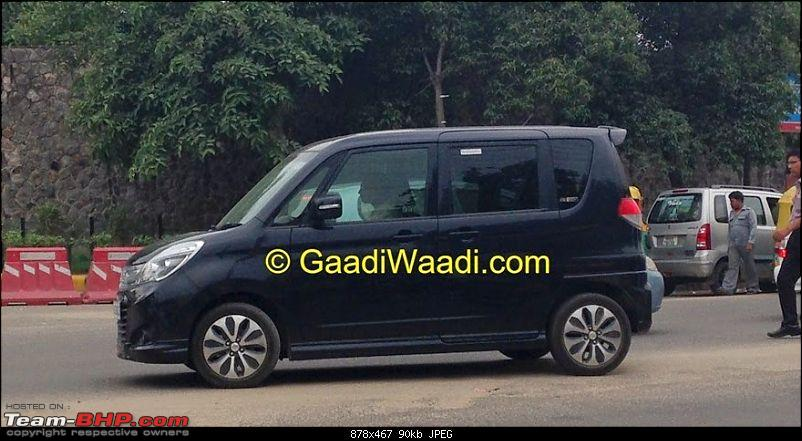 Maruti's plans - Upgraded Swift, SX4 Crossover and an 800cc Diesel car?-img_3043.jpg