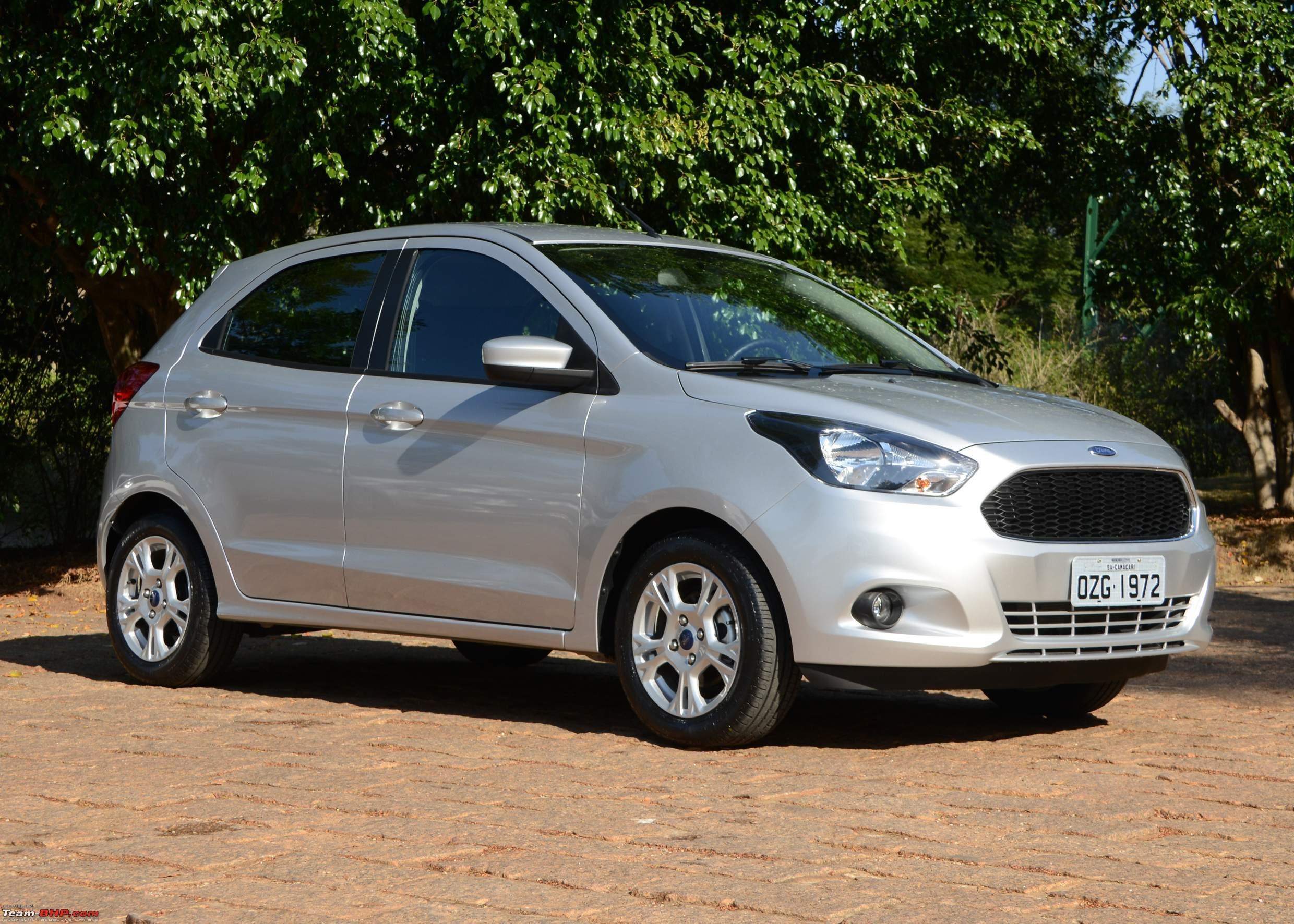 The Next Gen  Ford Figo Edit Now Launched Wpa_ Jpg