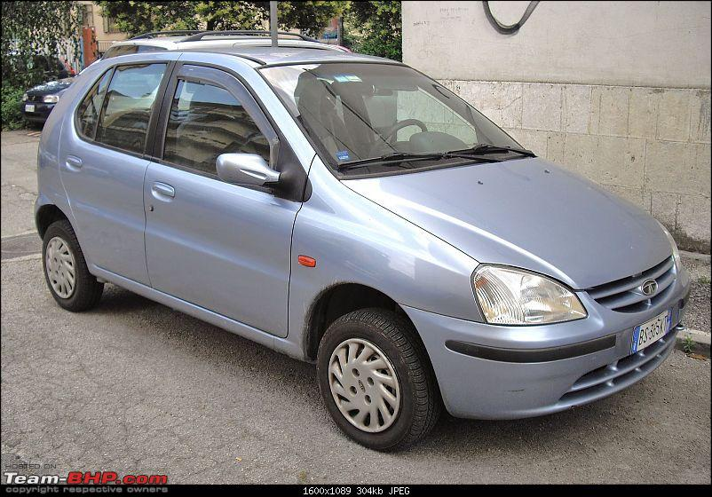What happened to good looking cars?!-2000_tata_indica.jpg