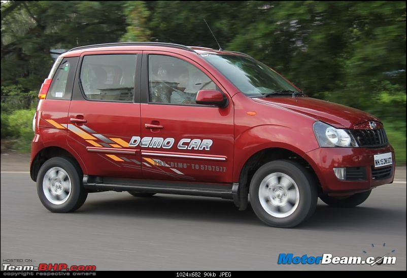 What happened to good looking cars?!-2012mahindraquantoreview.jpg