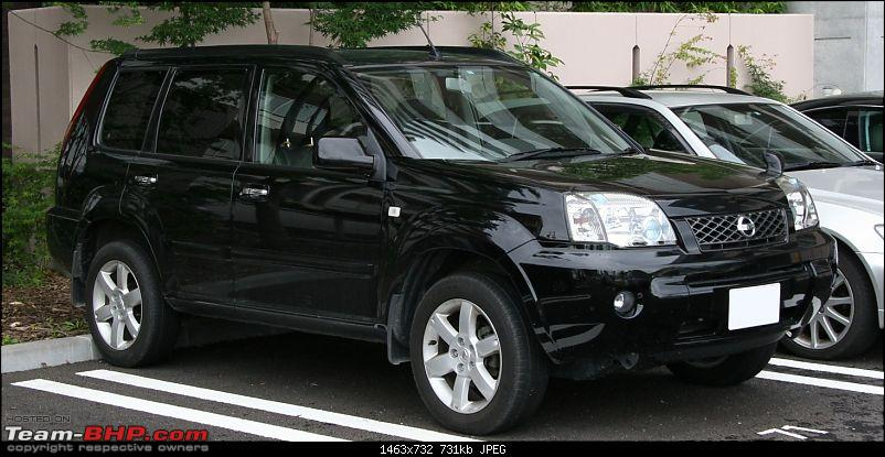 What happened to good looking cars?!-nissan-xtrail-old.jpg