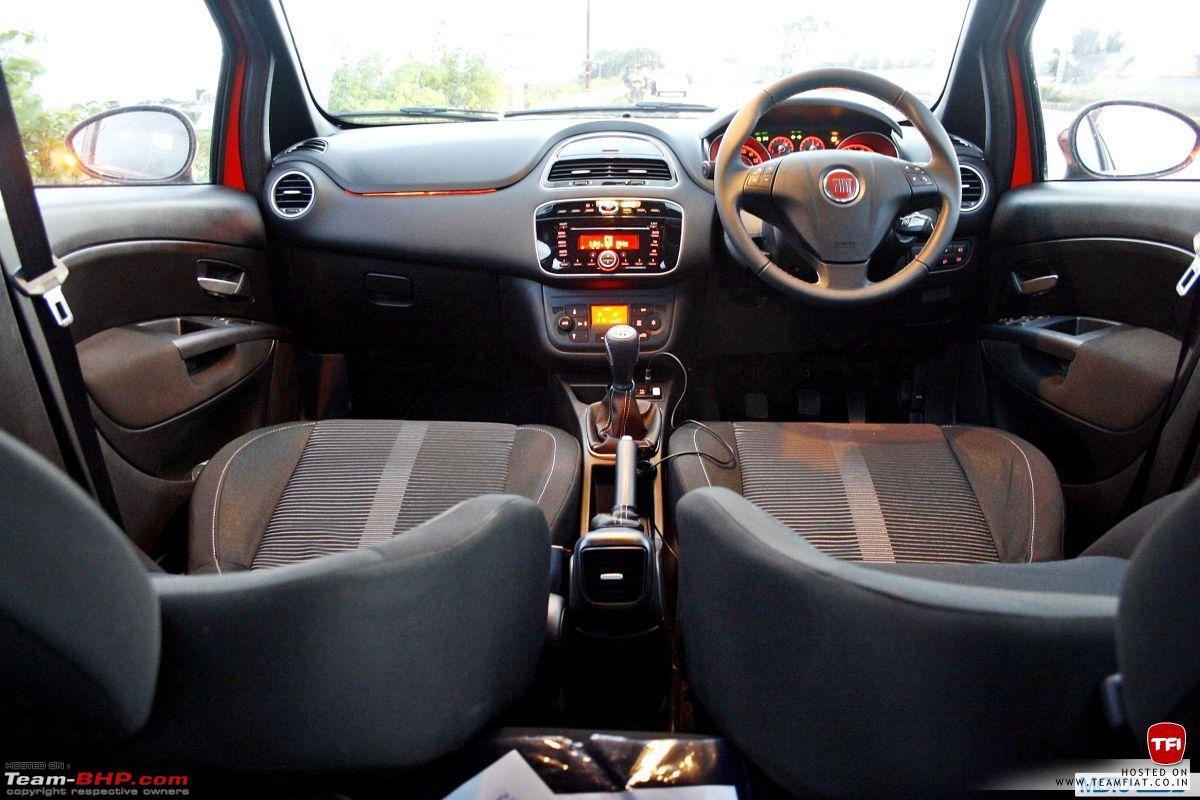 2014 Fiat Punto Evo : A Close Look - Page 6 - Team-BHP