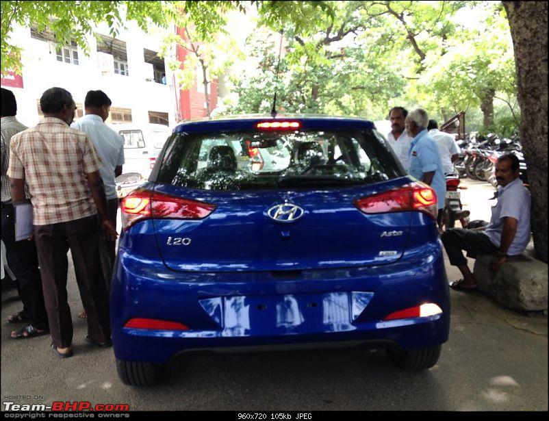 SCOOP Pics! 2014 Hyundai i20 spotted testing in India *UPDATE* Now launched @ 4.89L-2.jpg