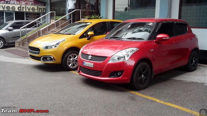 2014 Fiat Punto Evo : A Close Look-10429374_539508486149791_4750644178964633302_n.jpg