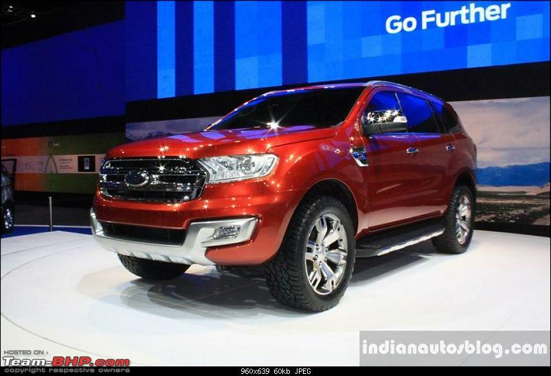 The next-generation Ford Endeavour. EDIT: Now spotted testing in India-10559782_10152327151691234_3001814430455838995_n.jpg