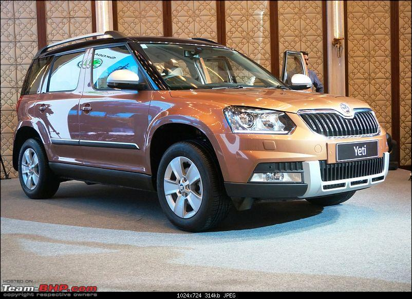 Skoda Yeti Facelift launched in India at 18.63 Lakhs-dsc07988.jpg