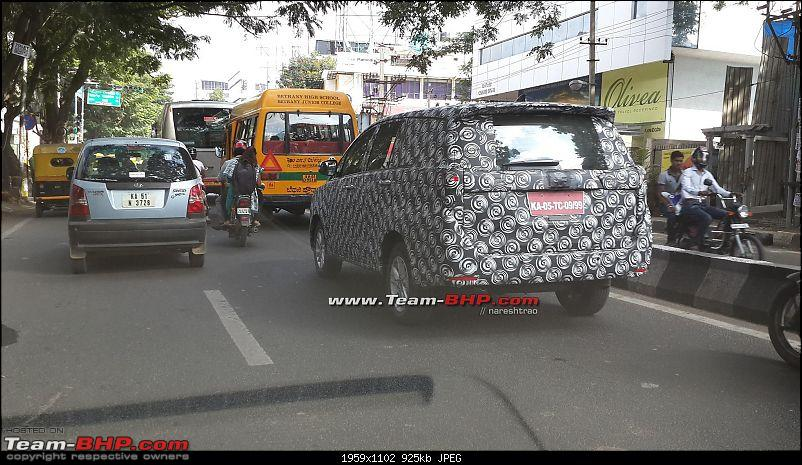 SCOOP! 2016 Toyota Innova spotted testing in Bangalore. More pics on page 7-20140912_085910-copy.jpg