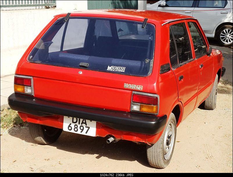 Maruti Suzuki SS80 DX-20130504_0836501.jpg
