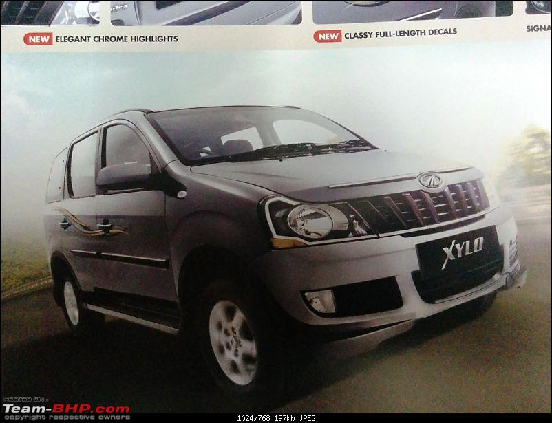 Mahindra Launches new H series Xylo, with M-Hawk Engines. M-Eagle discontinued.-img_20140919_195015.jpg