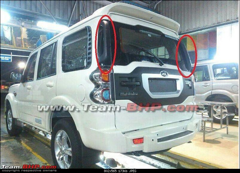 2014 Mahindra Scorpio Facelift (W105). EDIT: Now launched at Rs. 7.98 lakhs-new-scorpio.jpg