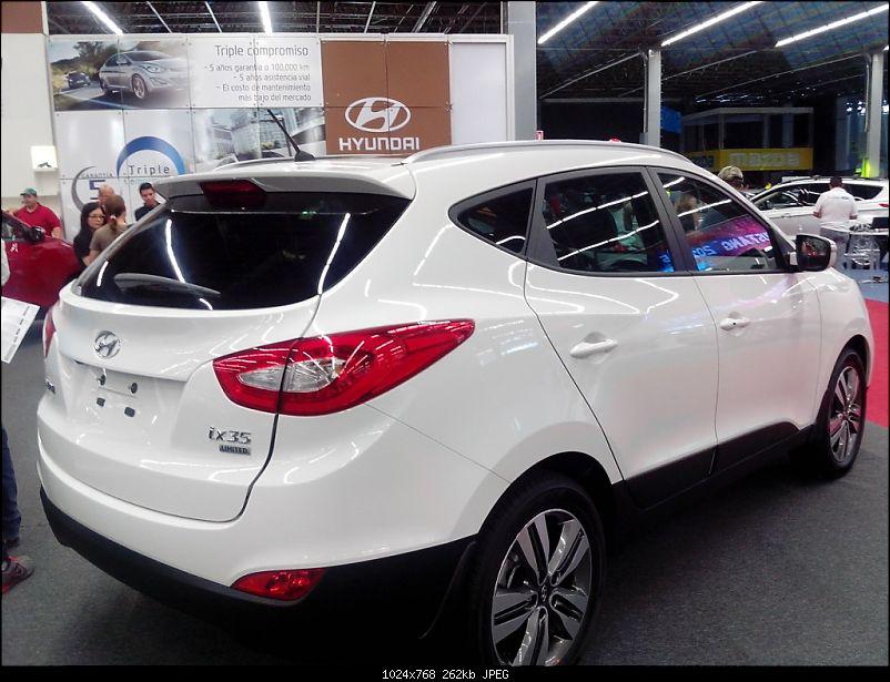 Hyundai ix25 Compact SUV caught testing in India. EDIT: Named the Creta-huyndai-ix35-rear.jpg