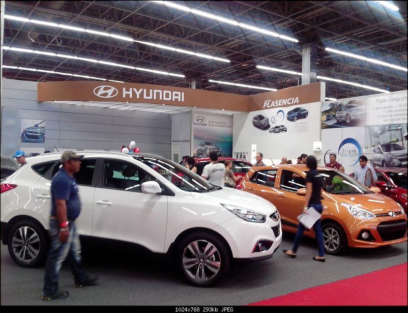 Hyundai ix25 Compact SUV caught testing in India. EDIT: Named the Creta-hyundai-ix35-side.jpg