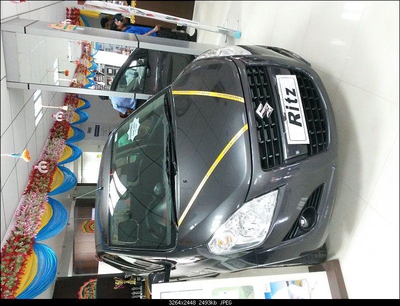 How do dealers dispose off a demo car?-20141011_151853.jpg