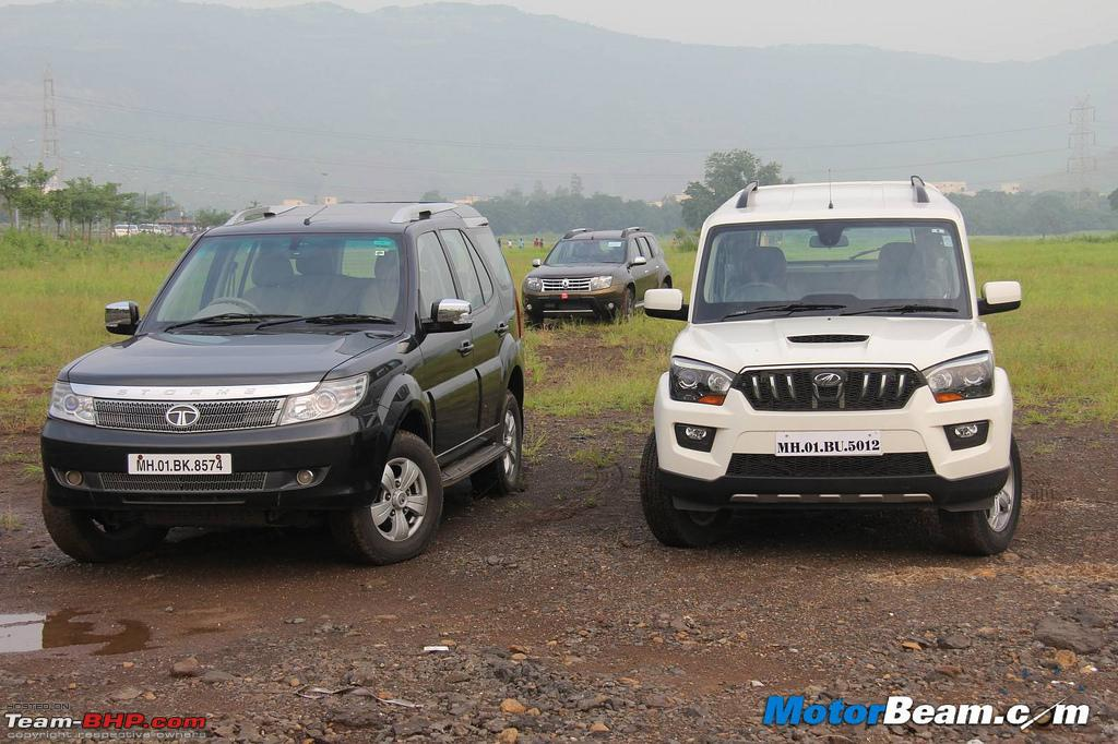 Pin 2014 Mahindra Scorpio Facelift Launched In India Price