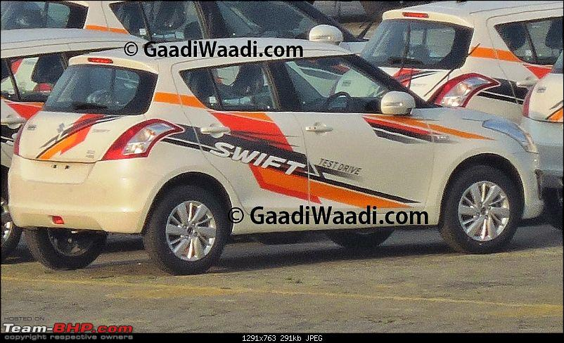 2014 Suzuki Swift Facelift Revealed-swift_3.jpg