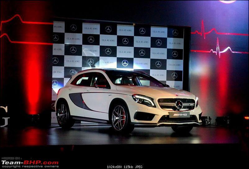 Mercedes-Benz GLA 45 AMG 4MATIC launched at Rs.69.60 lakhs-gla451.jpg