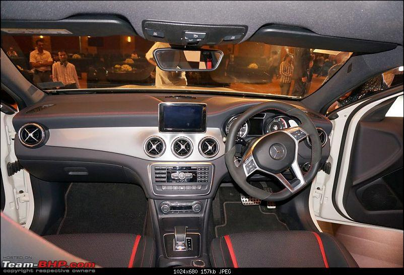 Mercedes-Benz GLA 45 AMG 4MATIC launched at Rs.69.60 lakhs-gla4522.jpg