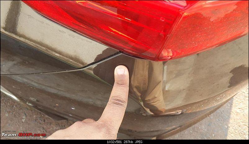 Honda City (4th gen) niggles: A compilation. Are Honda cars niggle-free anymore?-20140327_085117.jpg
