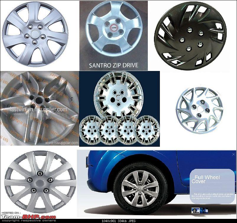 The Maruti S-Cross. (Details released: Page 38)-wheel-covers.jpg