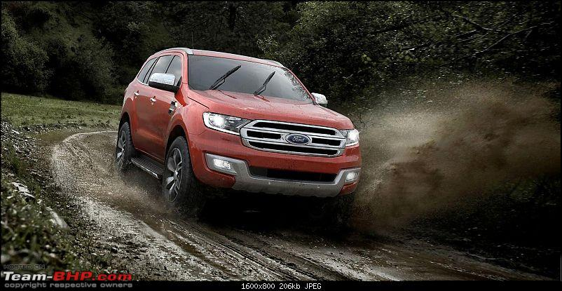The next-generation Ford Endeavour. EDIT: Now spotted testing in India-890141419485375368.jpg