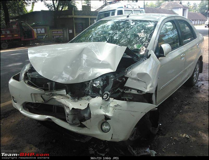 Toyota to pay 25 lakhs for Fortuner Accident (airbags didn't deploy)-10268527_10204710520535335_4661808437658470194_n.jpg