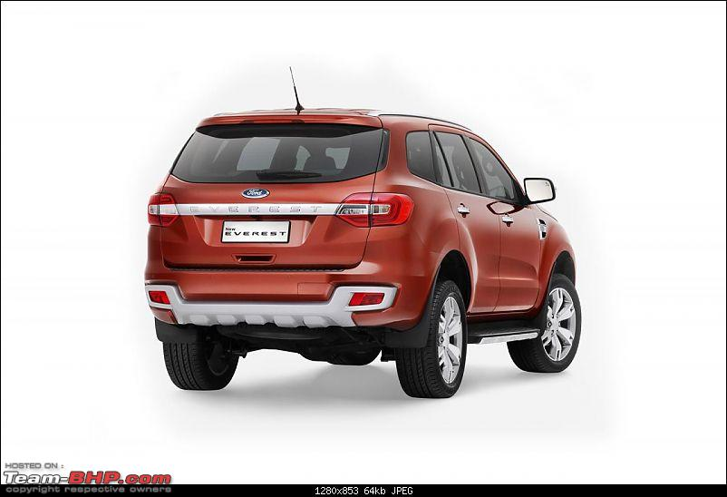 The next-generation Ford Endeavour. EDIT: Now spotted testing in India-662690139552219503.jpg
