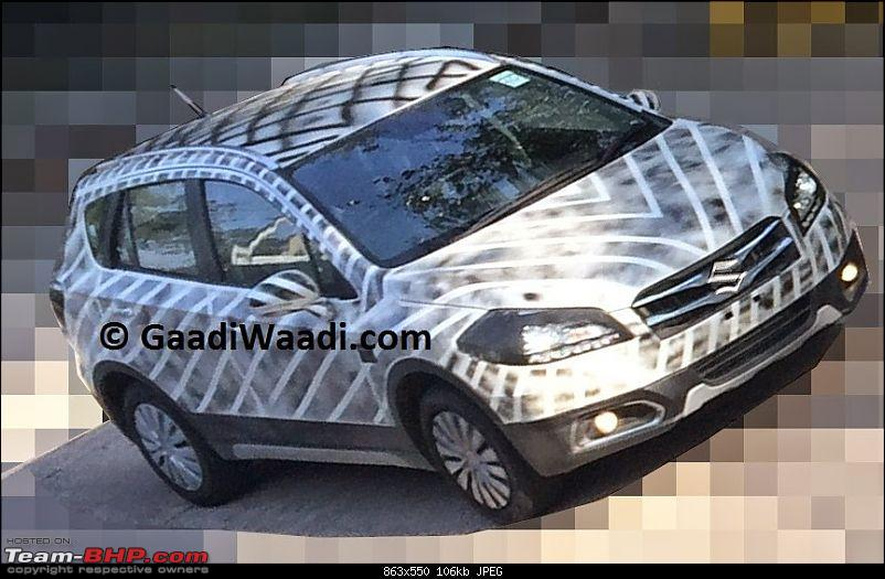 Maruti's plans - Upgraded Swift, SX4 Crossover and an 800cc Diesel car?-img_2584.jpg