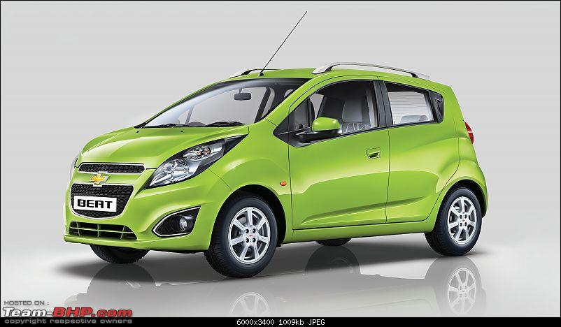Rumour: Chevrolet silently recalls Beat over fuel pipe issue-chevrolet-beat.jpg