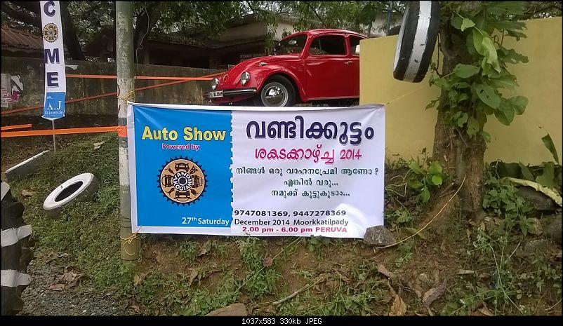 Pics: Auto Show in a Kerala Village. Modified Cars, Bikes & Jeeps-6.jpg