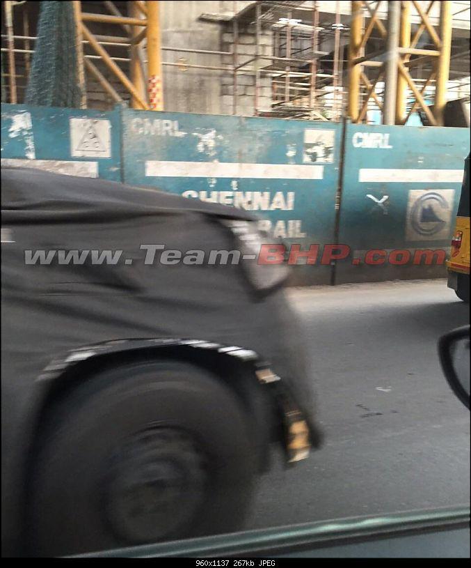 Next-generation Mahindra Bolero? NAMED: Mahindra TUV300!  EDIT: Now launched at Rs. 6.90 lakhs-img20141224wa0016.jpg
