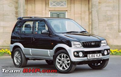 Why cant we get a nice compact Diesel SUV/Crossover in the ...