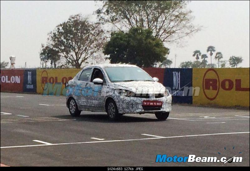 Tata Tiago-based compact sedan. EDIT: Unveiled at the Auto Expo 2016!  Now Named TIGOR-kite-race-track.jpg