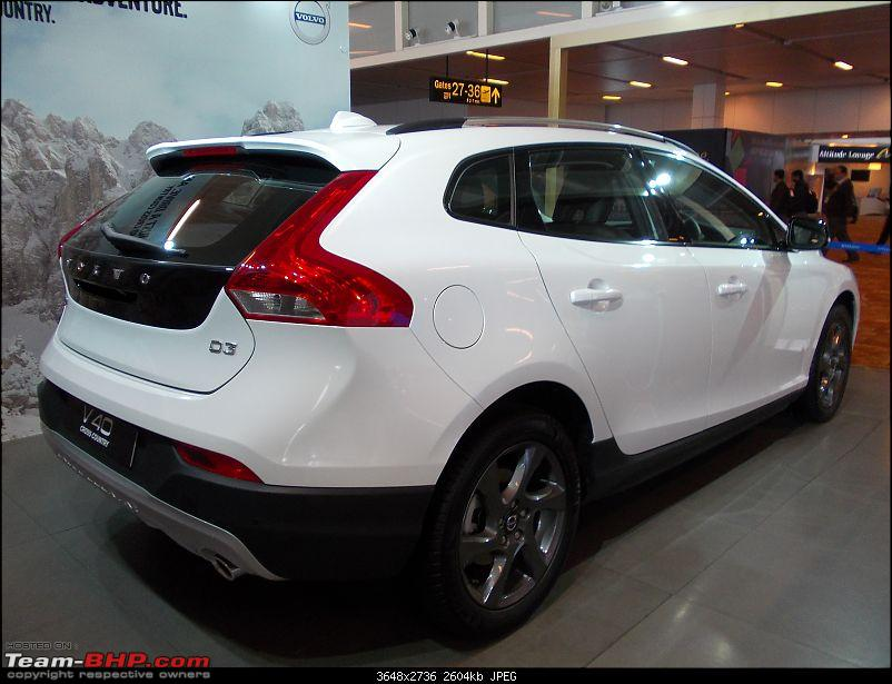 Volvo V40 Cross Country - India launch in 2013 *Update* - Now Launched-jprlkodelhipics-010.jpg