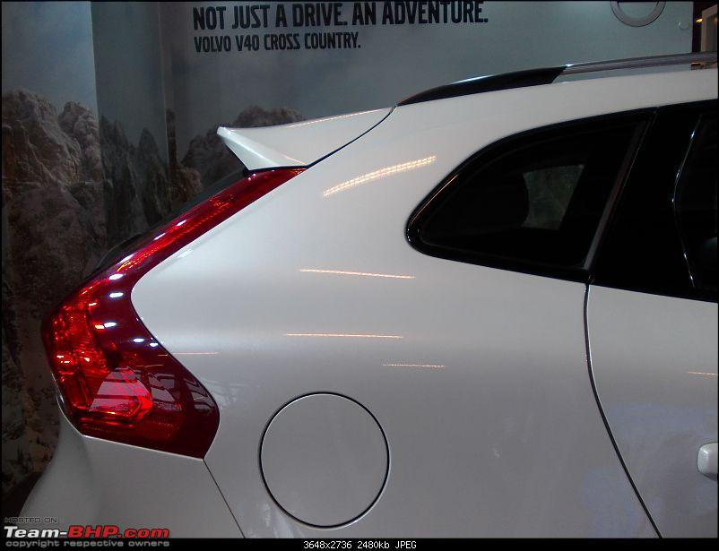 Volvo V40 Cross Country - India launch in 2013 *Update* - Now Launched-jprlkodelhipics-012.jpg