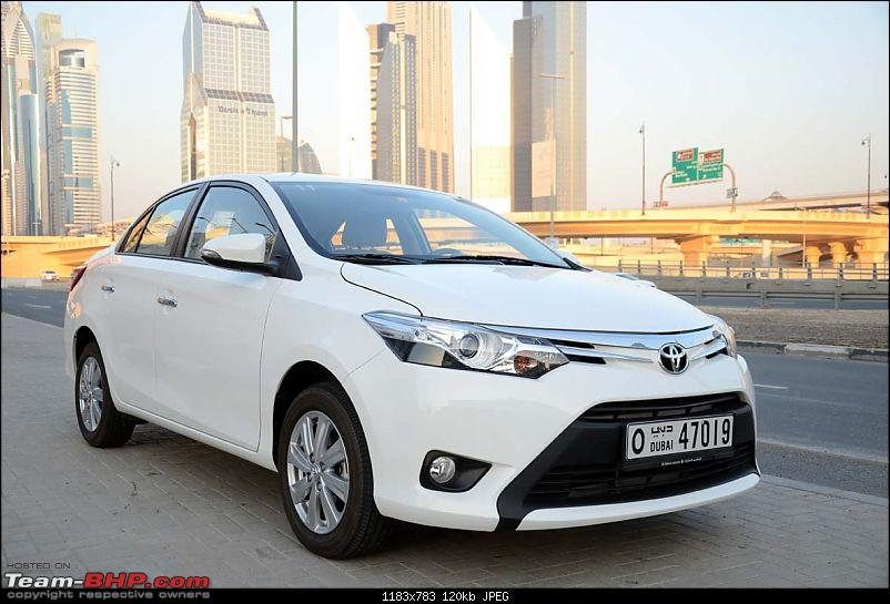 Scoop! Toyota Vios caught testing in Bangalore-3.jpg
